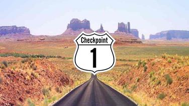 Route 90 – Part 1