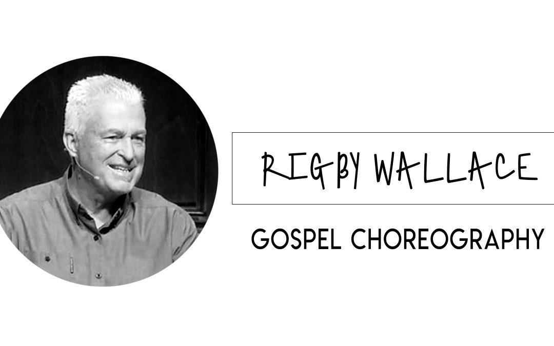 Gospel Choreography