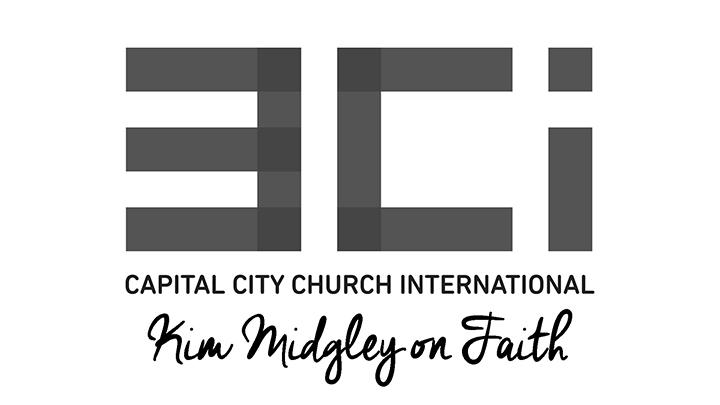 Kim Midgley on Faith