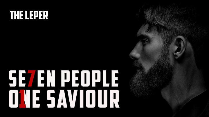 7 People,1 Saviour – The Leper