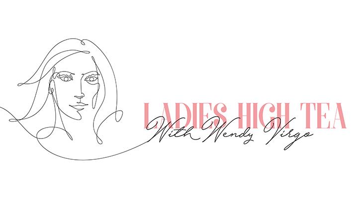 Ladies high tea