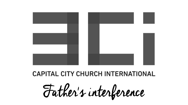 Father's Interference