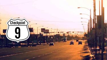 Route 90 – Part 9