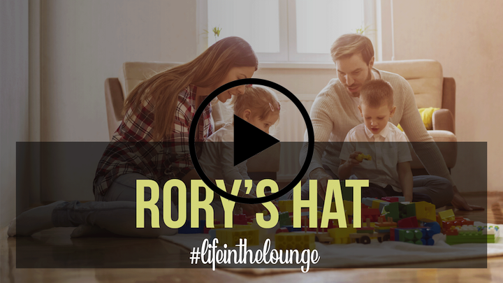 Rory's Hat