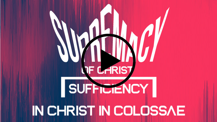 In Christ In Colossae