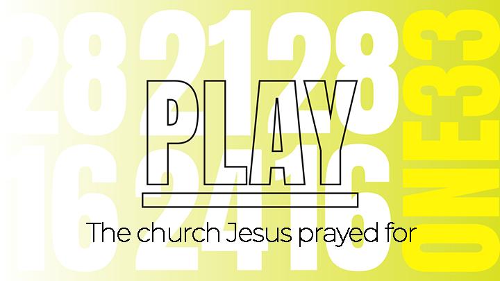The church Jesus prayed for